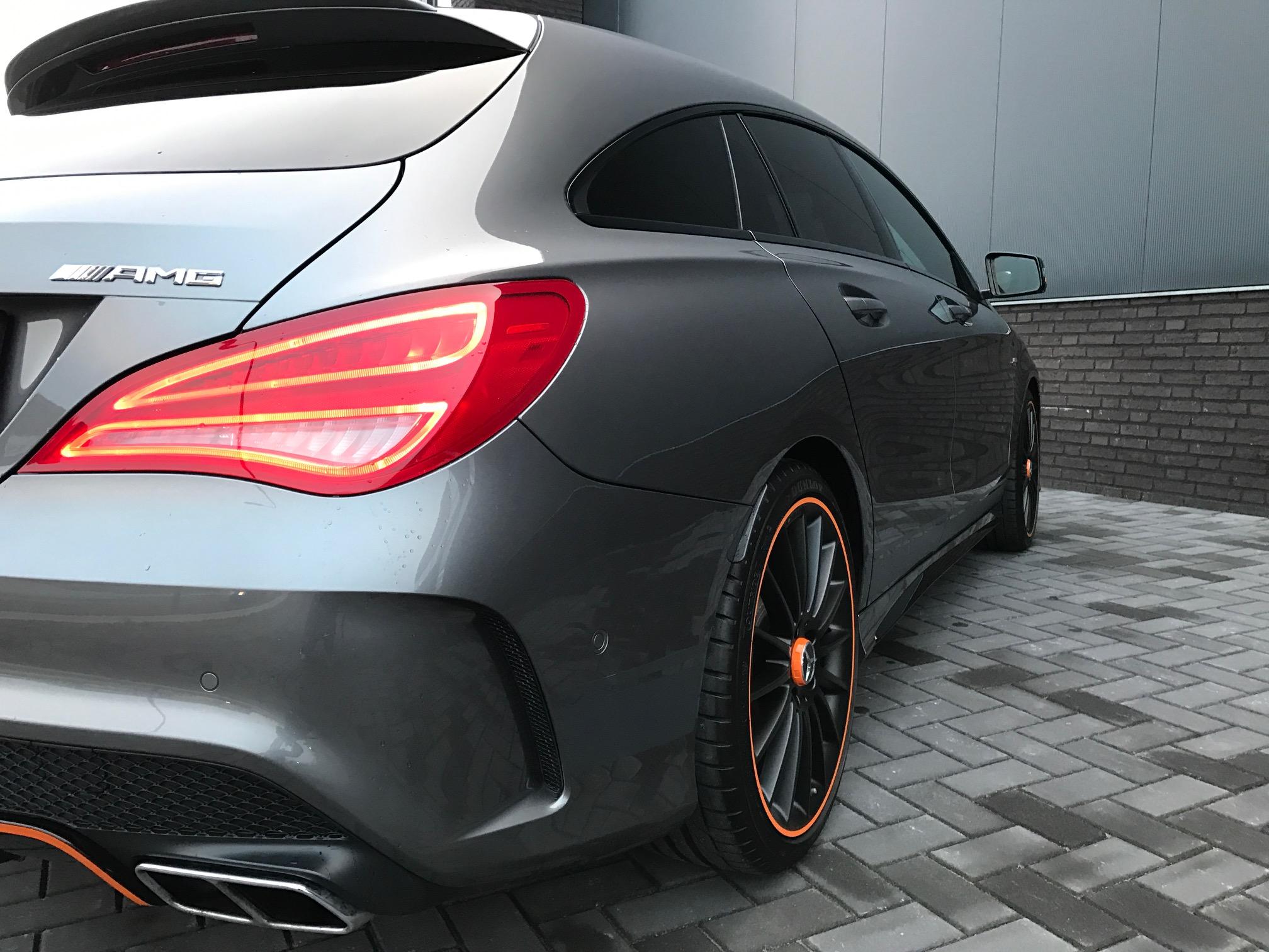 Cla 45 Amg >> Mercedes CLA AMG 45 SB – Car Fantasy Auto Verkoop