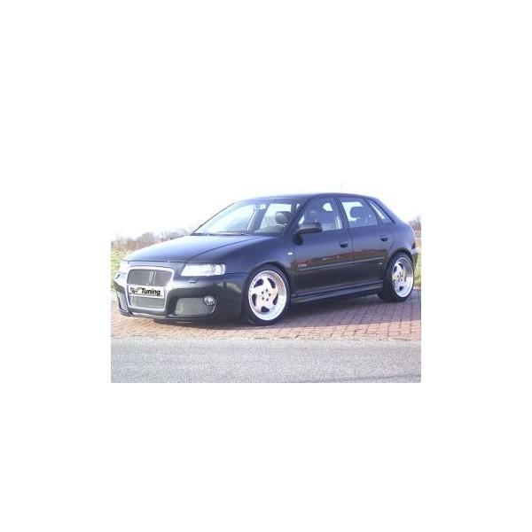 Voorbumper Audi A3 8L Sportface IN-Tuning