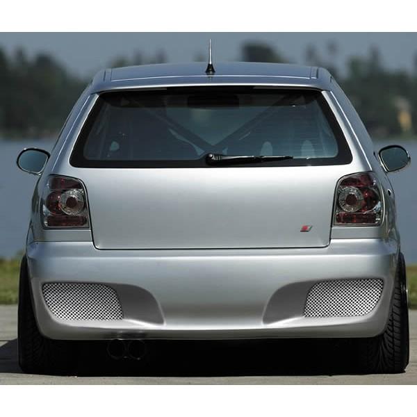 Achterbumper VW Polo 6N Hofele GT Six