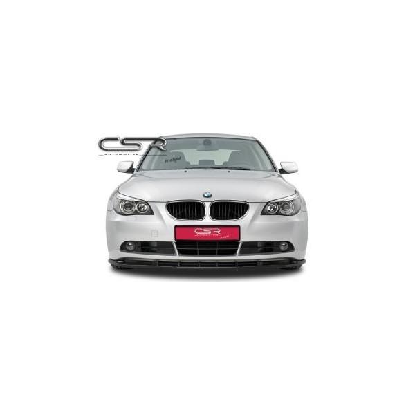 Voorspoiler BMW 5-Serie E60/E61 2003-2007 ABS
