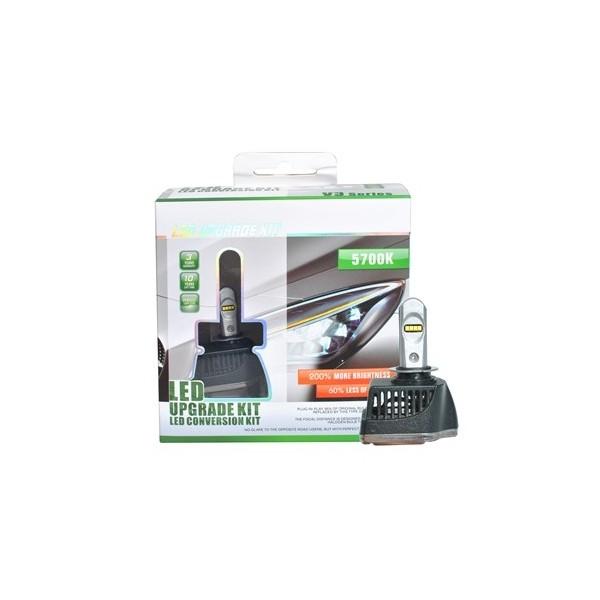 LED Conversie Kits H3 Premium Philips Lumileds