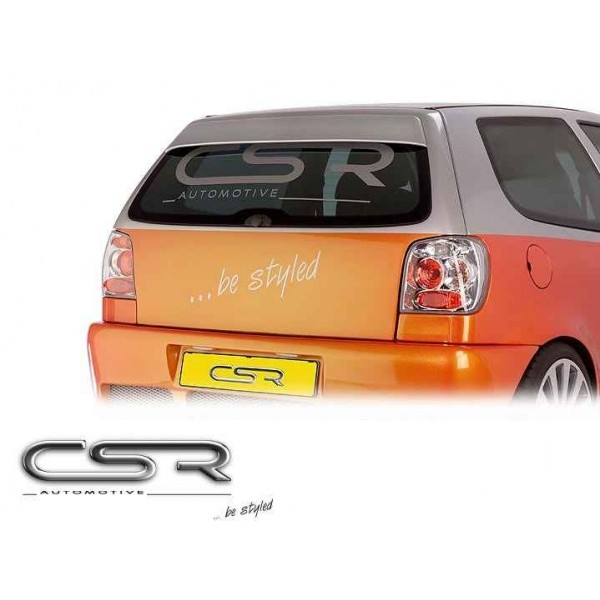 Dakraam spoiler VW Golf II