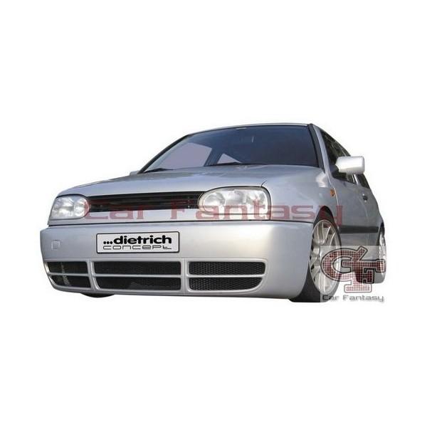 Voorbumper VW Golf III GT-style