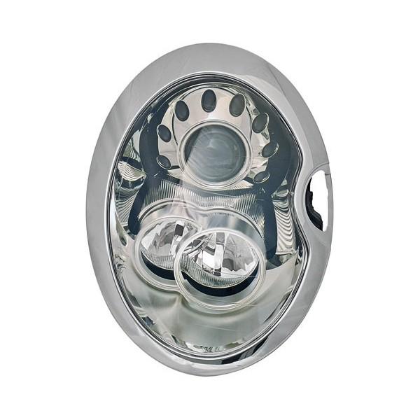 XENONKoplamp rechts MINI R50. 04-06 BOSCH