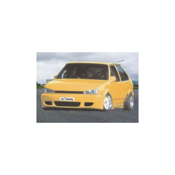 Voorbumper VW Polo 86C RS2 IN-Tuning