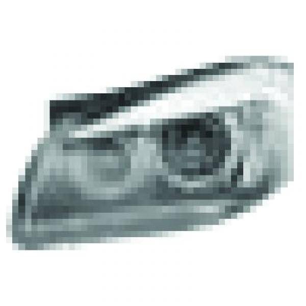BIXENONKoplamp. links BMW X1 E84 09->> VALEO D1S+MOTOR+TAGFAHRL.