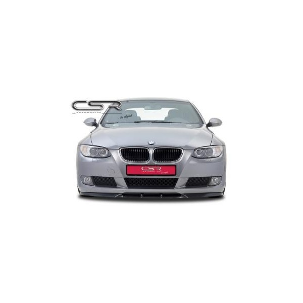Voorspoiler BMW 3-Serie E92/E93 2006-2010 ABS