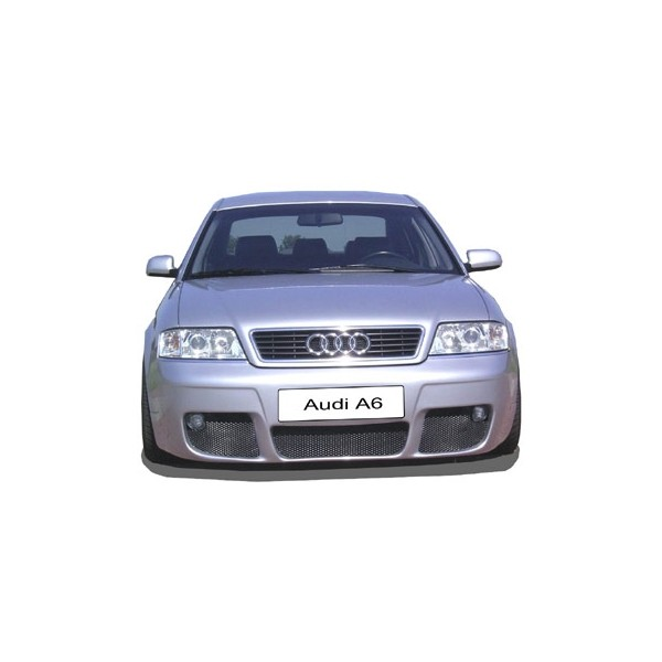 Voorbumper Audi A6 4B 1997-2001 GT Street One IN-Tuning