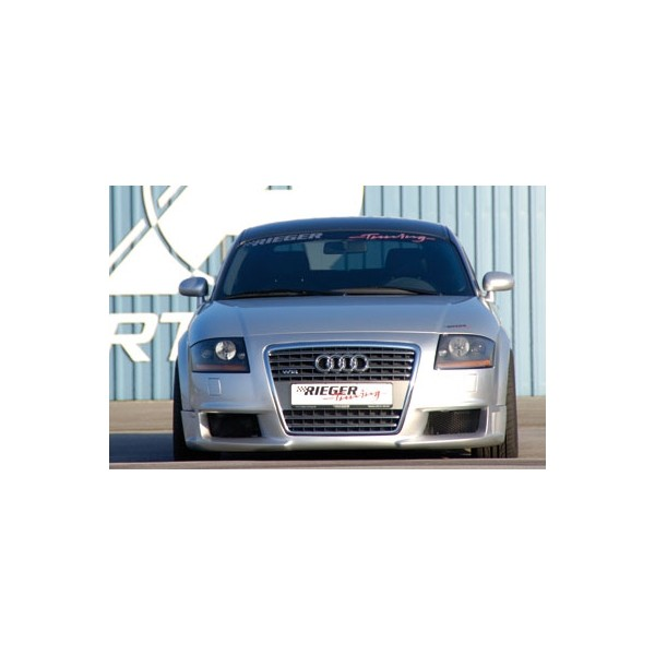 Voorbumper Audi TT Rieger R-Frame (SRA)