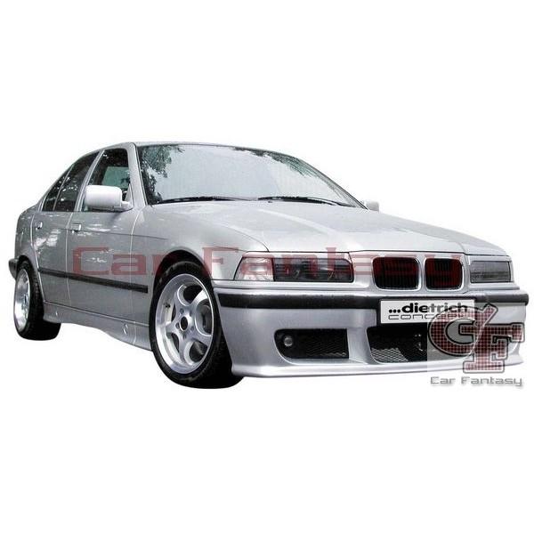 Voorbumper BMW E36 Dietrich RS Style