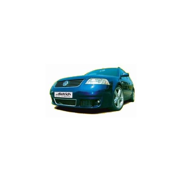 Voorbumper VW Passat 3BG 10/00- RS6 style