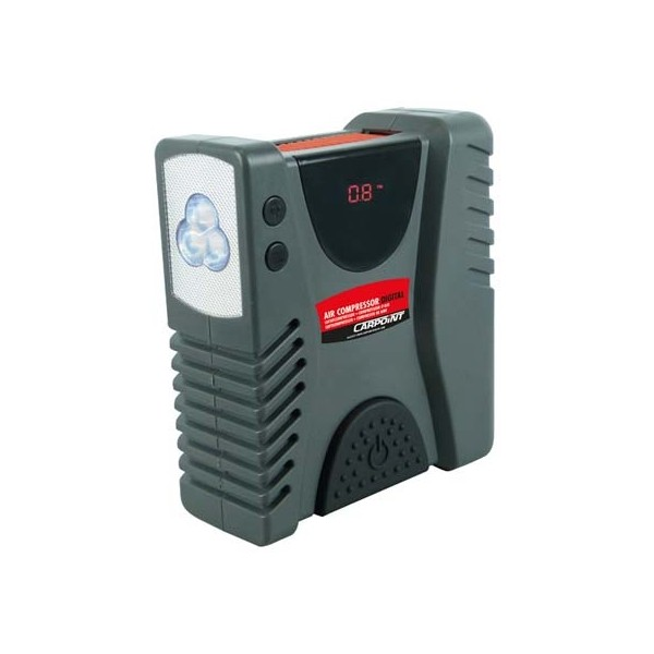 Multi Function Digital Air Compressor