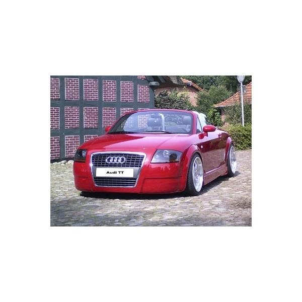 Voorbumper Audi TT Sportface IN-Tuning