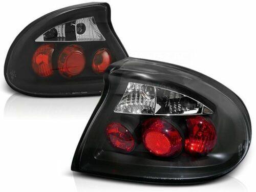 Achterlichten Opel Tigra