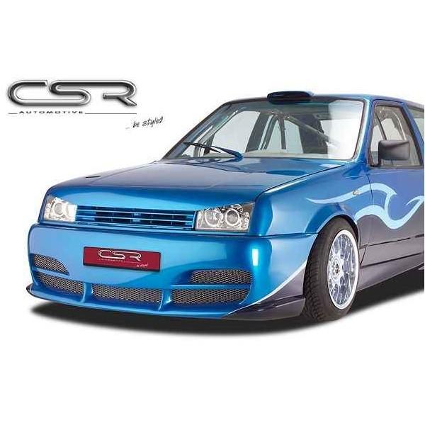 Voorbumper VW Polo 86C/2F X-Line