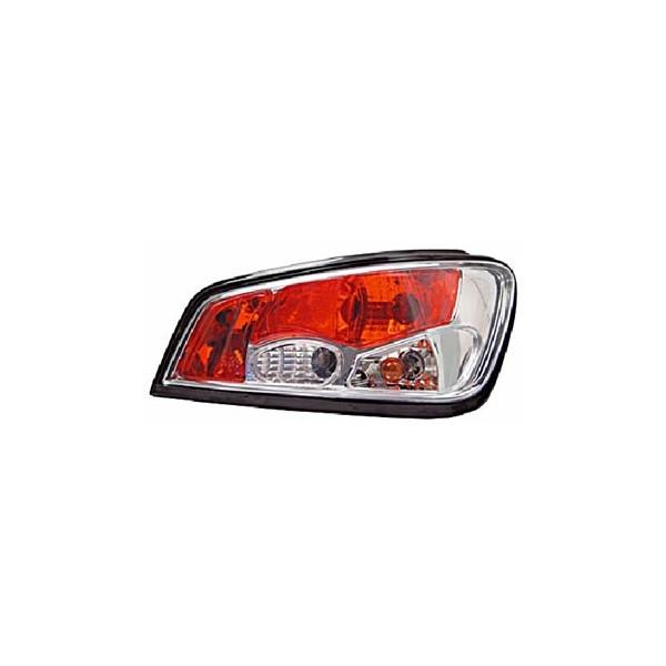 Achterlichten Peugeot 306