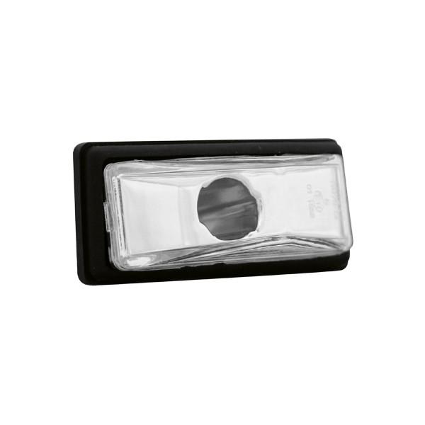 Zijknipperlichten Fiat Uno 83-89 chroom