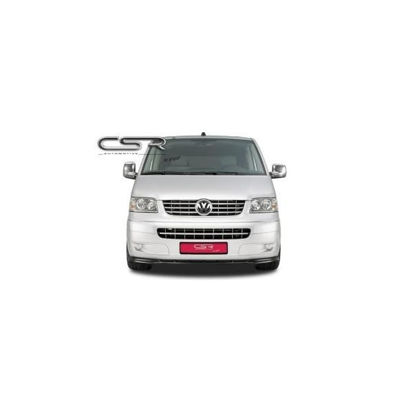 Voorspoiler VW Multivan T5 2003-2009 ABS