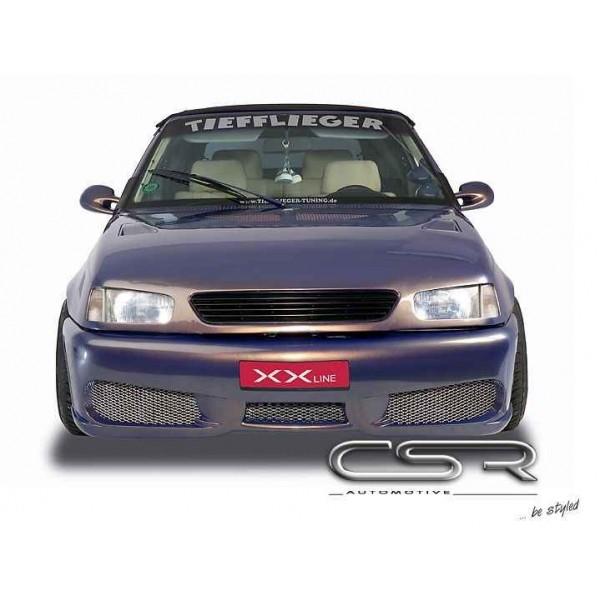 Voorbumper Opel Kadett E XX-Line