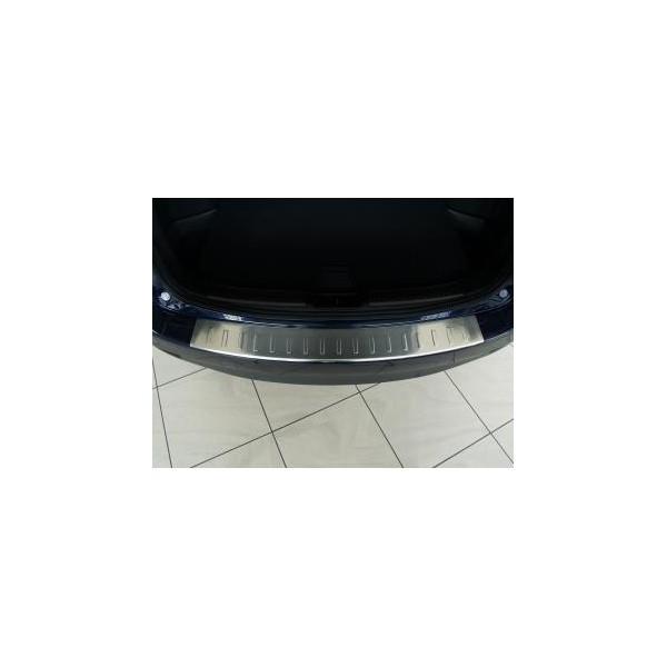 RVS Kofferbakbeschermlijst Mazda 6 station 2012-