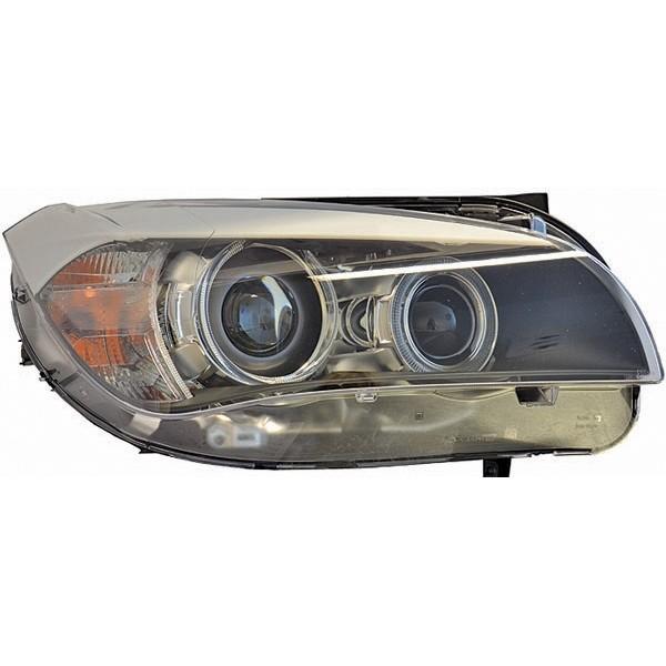 BIXENONKoplamp. rechts BMW X1 E84 09->> VALEO D1S+MOT.+TAGF.+KUR