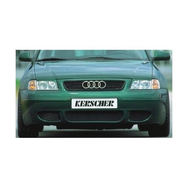 Audi A3 8L Voorspoiler