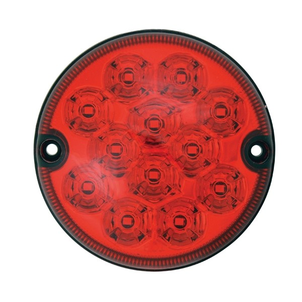 LED Mistlamp 95mm