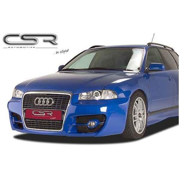 Voorbumper Audi A4 B5 CSR SF-Line