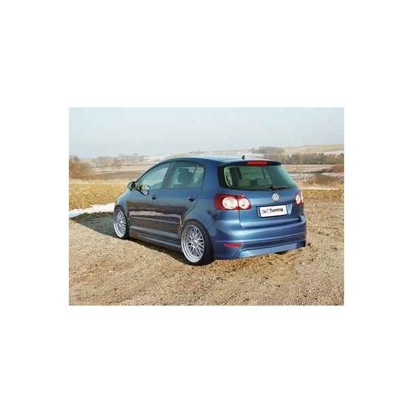 Achterbumper Diffusor VW Golf V Plus