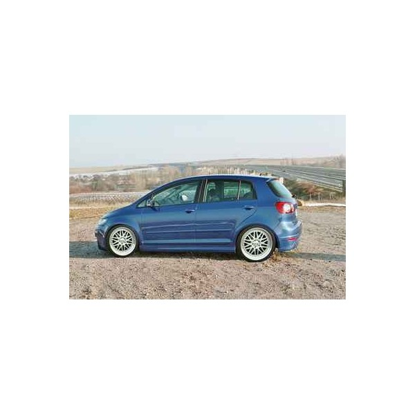 Zijskirts VW Golf V Plus