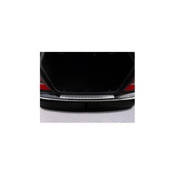 RVS Kofferbakbescherming Mercedes E-Klasse W211 2002-2009