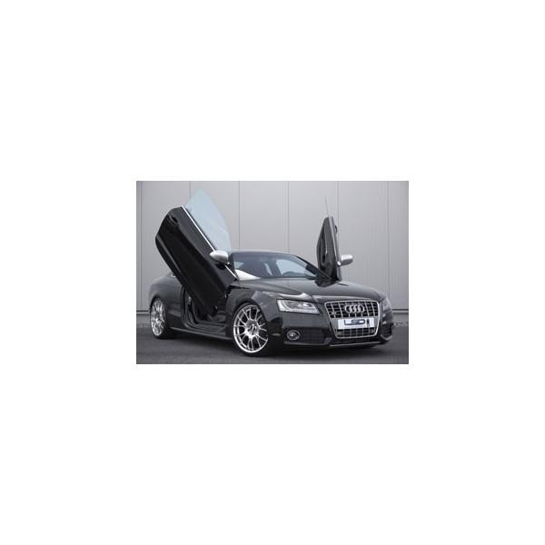 LSD vleugeldeuren Audi A5