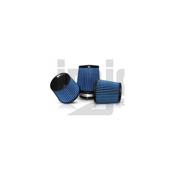 Injen Universal Filter with â....63,5mm Flange Diameter 152mm Ba
