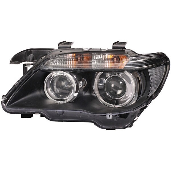 BIXENONKoplamp rechts E65/66. 04/05->> HELLA D1S