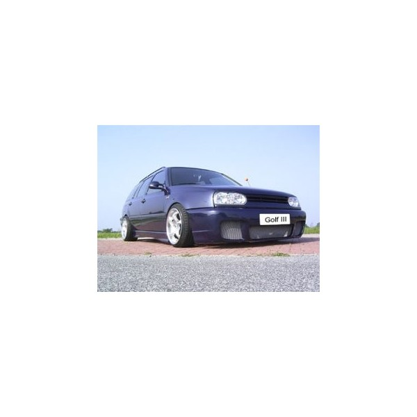 Voorbumper VW Golf III GT Street One