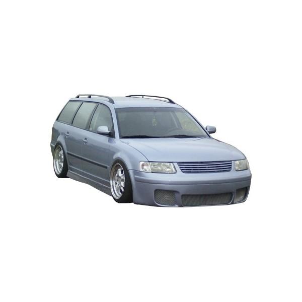 Voorbumper VW Passat 3B GT Street One
