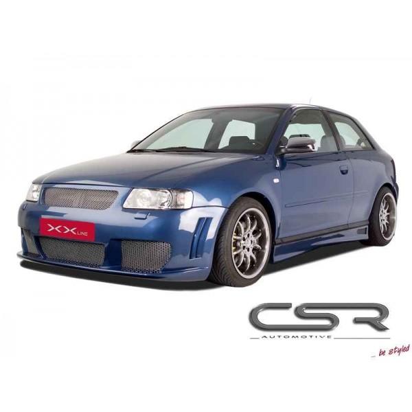 Voorbumper Audi A3 CSR XX-Line