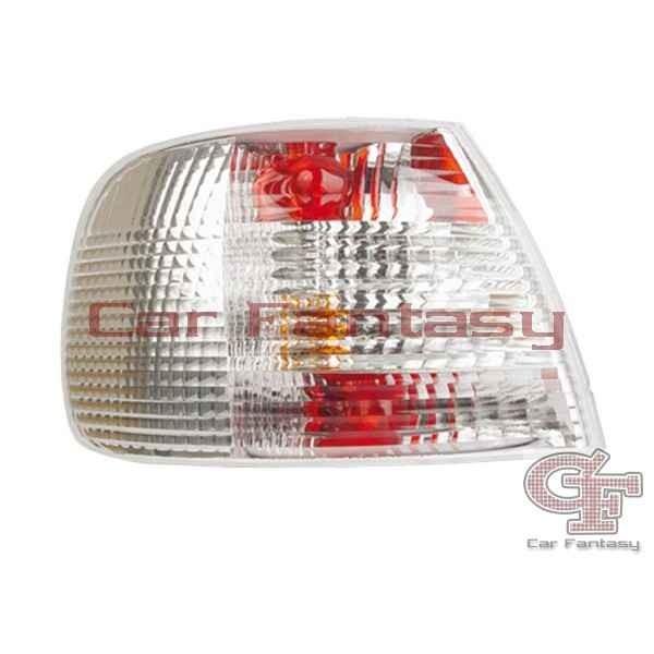 Achterlichten Audi A4 Limousine 95-01 wit