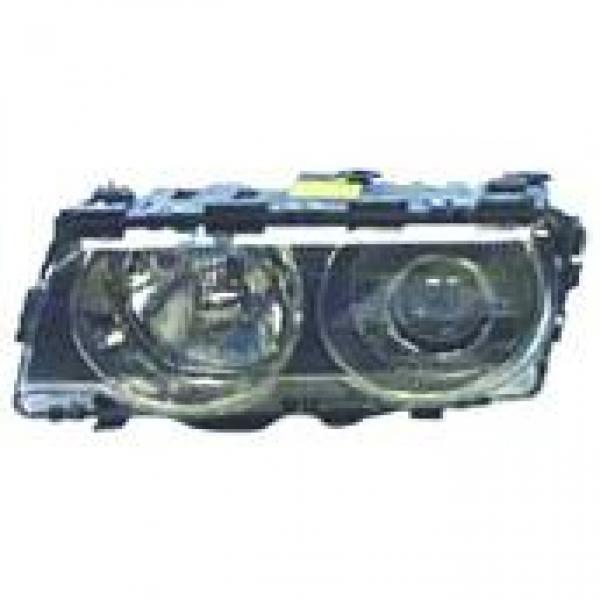 XENONKoplamp links BMW E38 98-01 BOSCH D2S/H7
