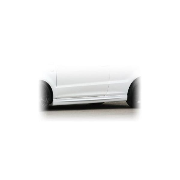 Zijskirts VW Lupo Optik IN-Tuning