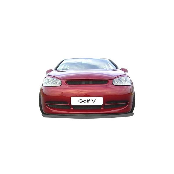 Voorbumper VW Golf V GT 5