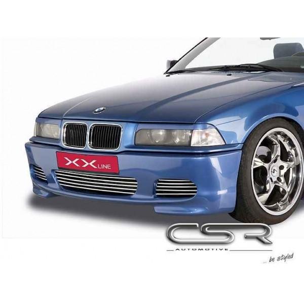 Voorbumper BMW E36 CSR XX-Line