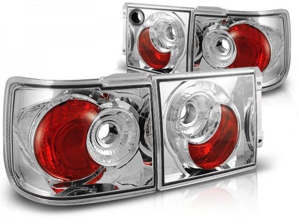 Achterlichten VW Vento lexus chroom
