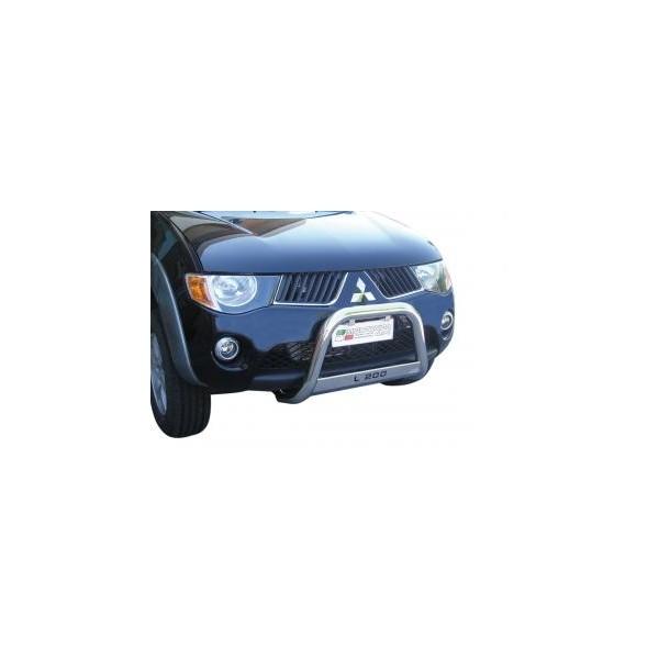 Pushbar Mitsubishi L200 2006-2009 CE-keur 63mm