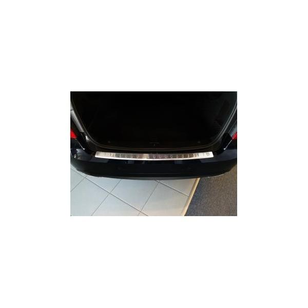 RVS Kofferbakbescherming Mercedes E-Klasse W212 Limousine 2009-