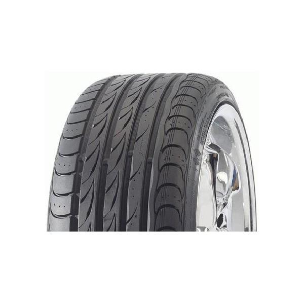 Bandenset Syron RACE1 255/30 ZR19 91 Y
