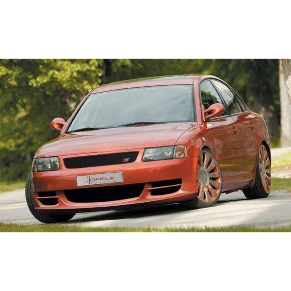 Voorbumper VW Passat 3B Hofele GT Six