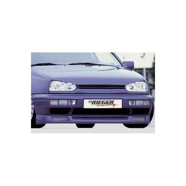 Spoilerzwaard VW Golf III