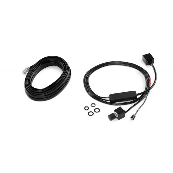 JL Audio Remote DRC-100