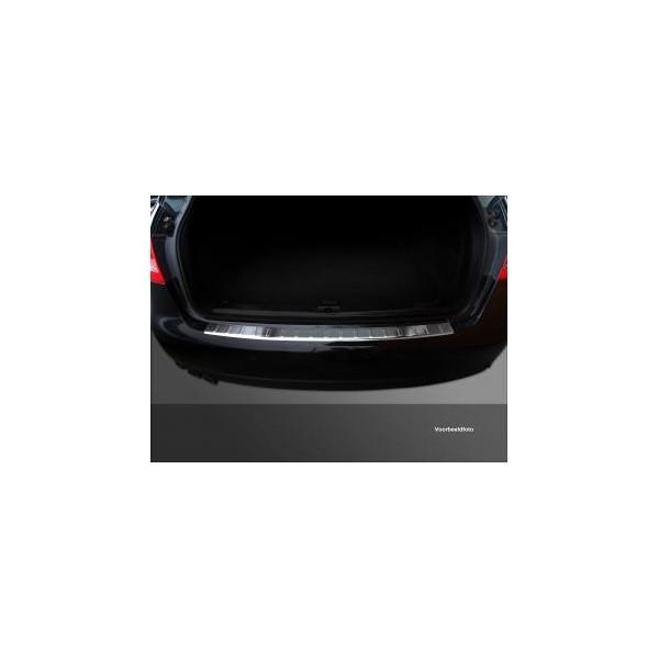RVS kofferbakbeschermlijst VW Touareg 2007-2010